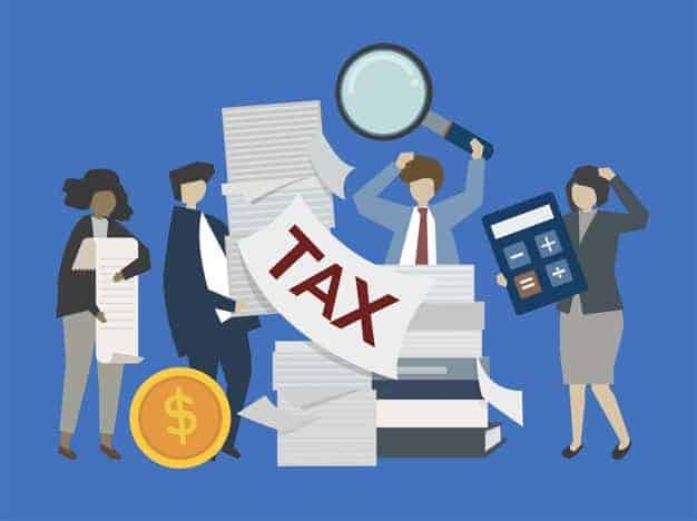 TDS Filing Services | TDS Defaults | TDS Rectifications