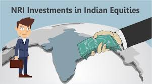 NRI Investment Opportunities In Indian Equities smart ca